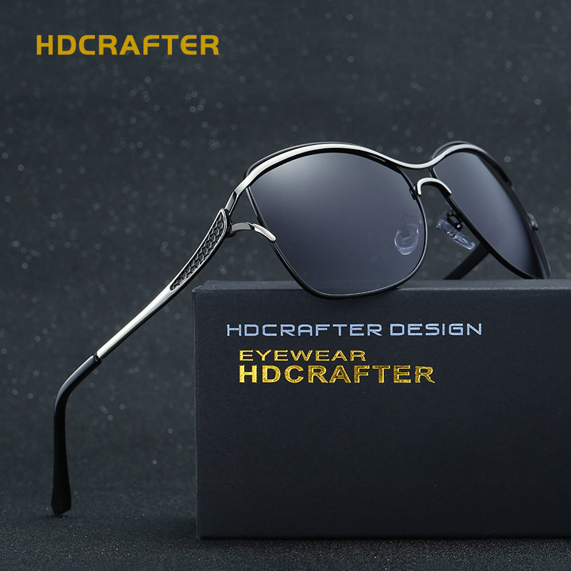 2018 Female Sunglasses Women Brand Designer Polarized Sunglasses