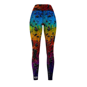 Women's Rupture Hand Sewn Leggings