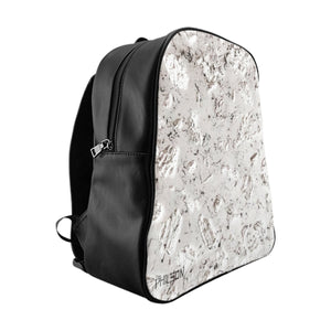 White Rush Backpack