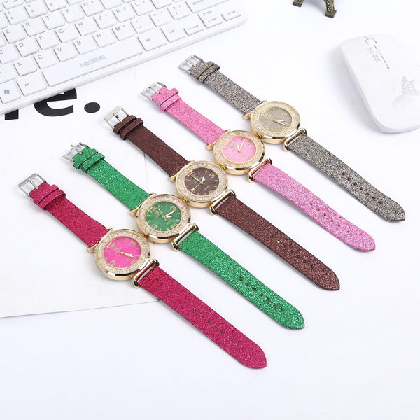 Best Selling Watch Fashion Women Wrist Watch