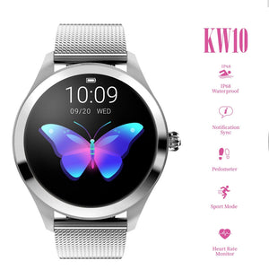 LEMFO KW10 Smart Watch