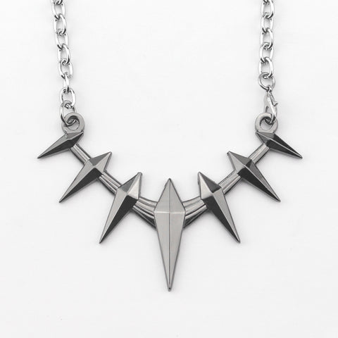 Marvel Black Panther Necklace