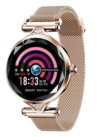 H1 Women Fashion Smart Watch