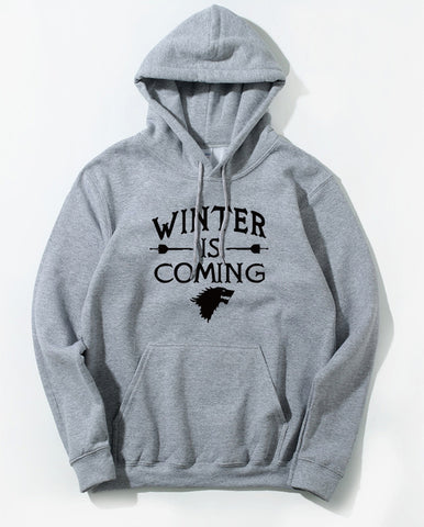Game of Thrones Men Winter Autumn Hoodie