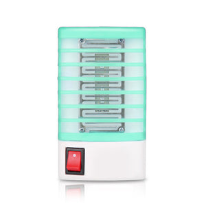 220V Home Practical LED Socket Electric Mosquito Repellent