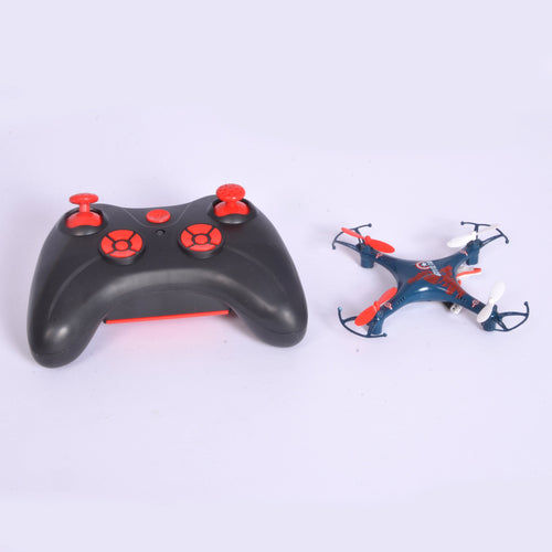 Avengers Quad-copter With light and USB
