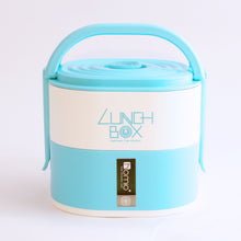2 Pcs Lunch Box