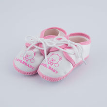 ♡ Baby Cotton Booties