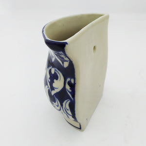 Pottery Wall Vase large