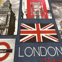 London Kids Bed Sheet