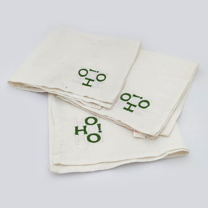 Kitchen Towel Set of3