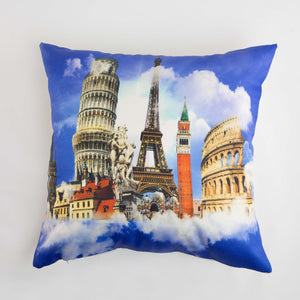 Cushion Cover Pissa Single