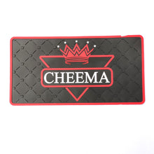Universal Car Anti-Slip Non Slip Dashboard Pad Mat Silicon(Cheema)