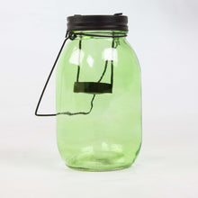 Glass Candle Jar Large