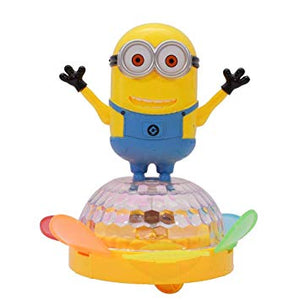 MINION B/O With Light and Sound