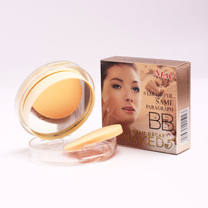 NAKED 5 BB Double Face Powder