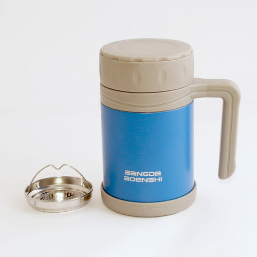 Vacuum Double Wall Travel Mug