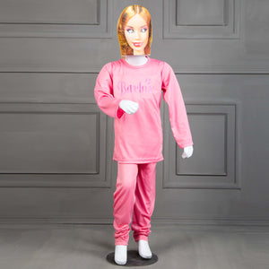 Barbie Theme Costume
