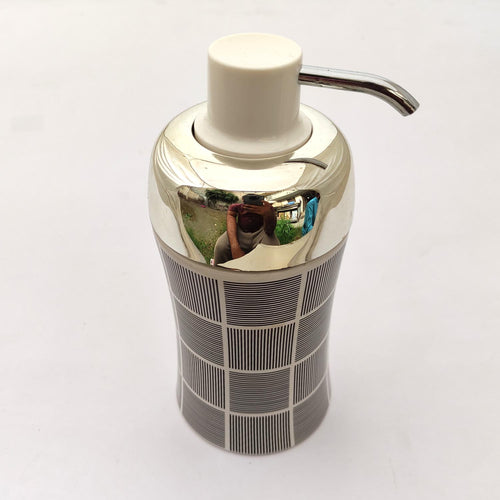 Ceramic Lotion Dispenser