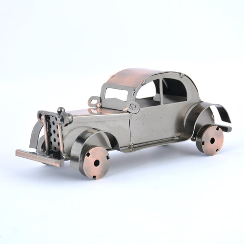 German Antique Ford Car Model