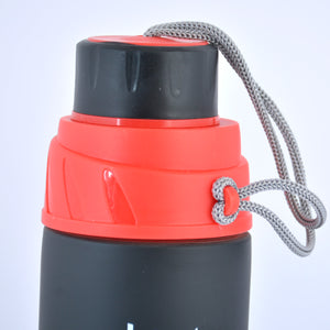 Sports & Travel Water Bottle Steel Body