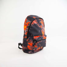 Volcanic Design College Bag