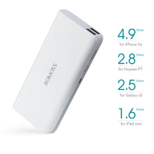 ROMOSS SENSE 9- 25000 MAH FAST POWER BANK