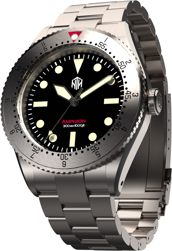 Amphion Commando - NTH Watches