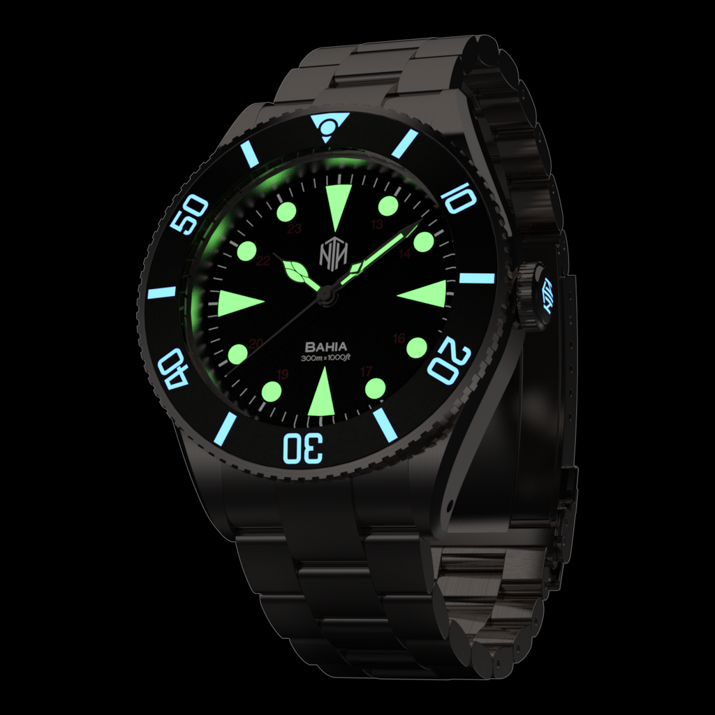 Bahia - NTH Watches