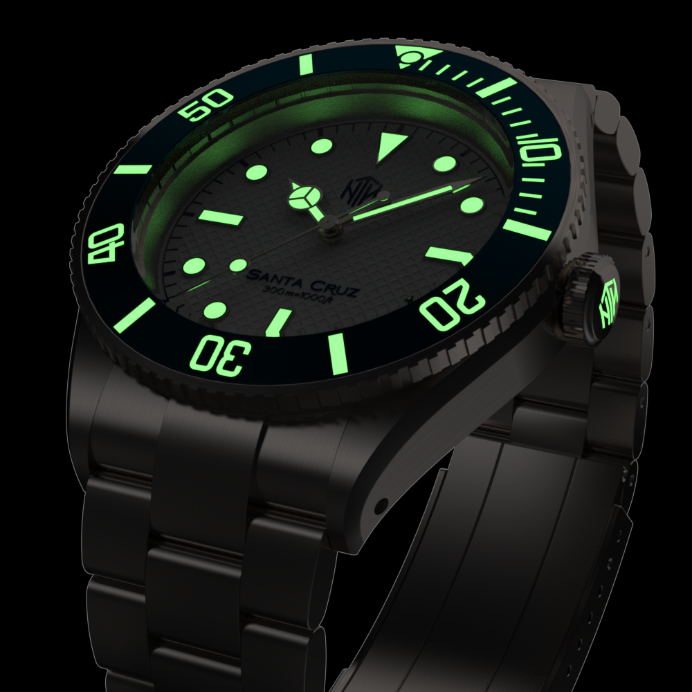 Santa Cruz - NTH Watches