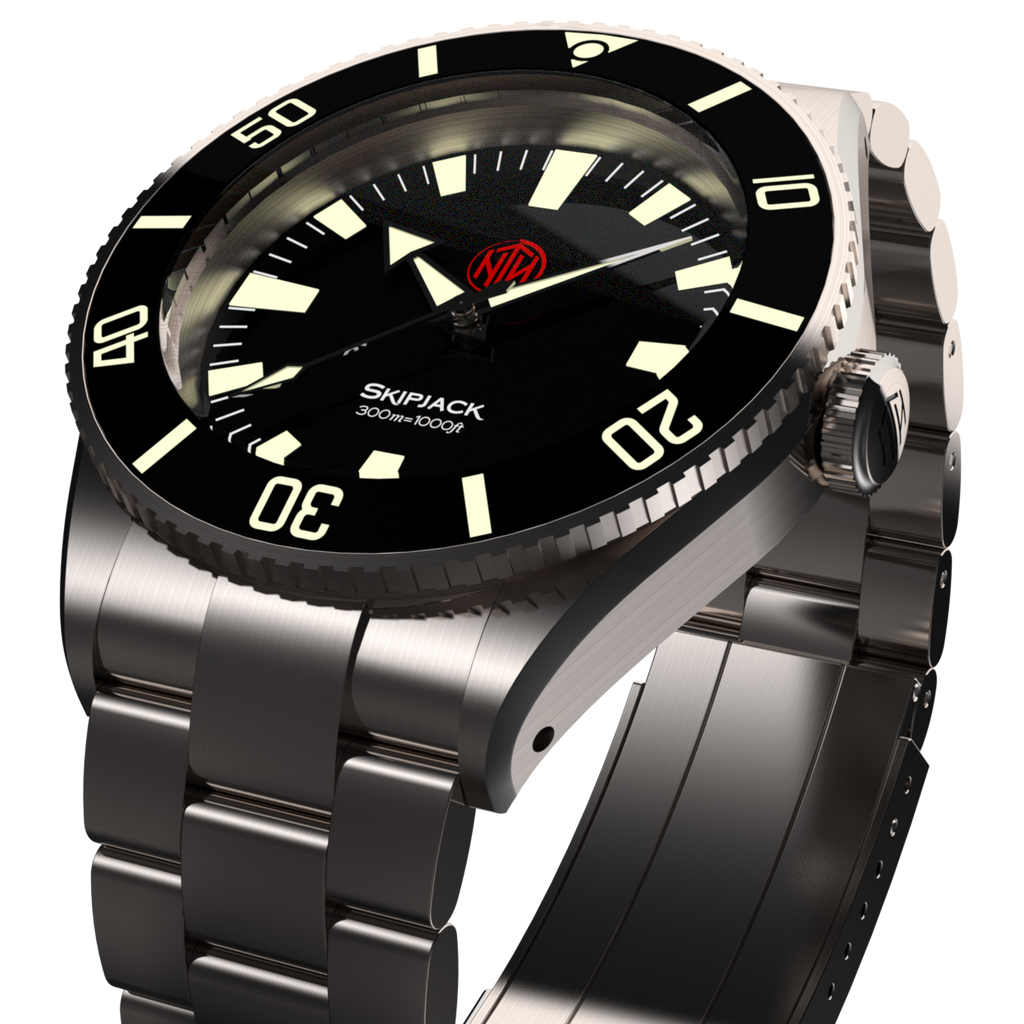 Skipjack - Nearly New - NTH Watches