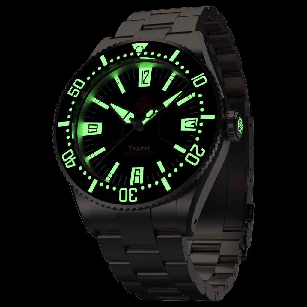 Tikuna - NTH Watches