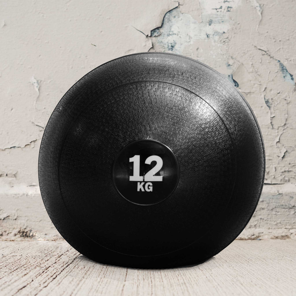 12kg - Seventh Sin Slam Ball - Seventh Sin Fitness