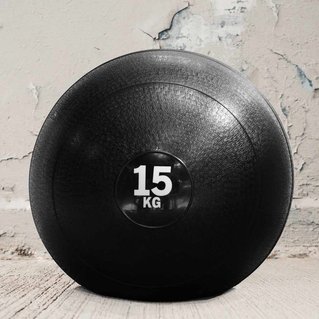 15kg - Seventh Sin Slam Ball - Seventh Sin Fitness