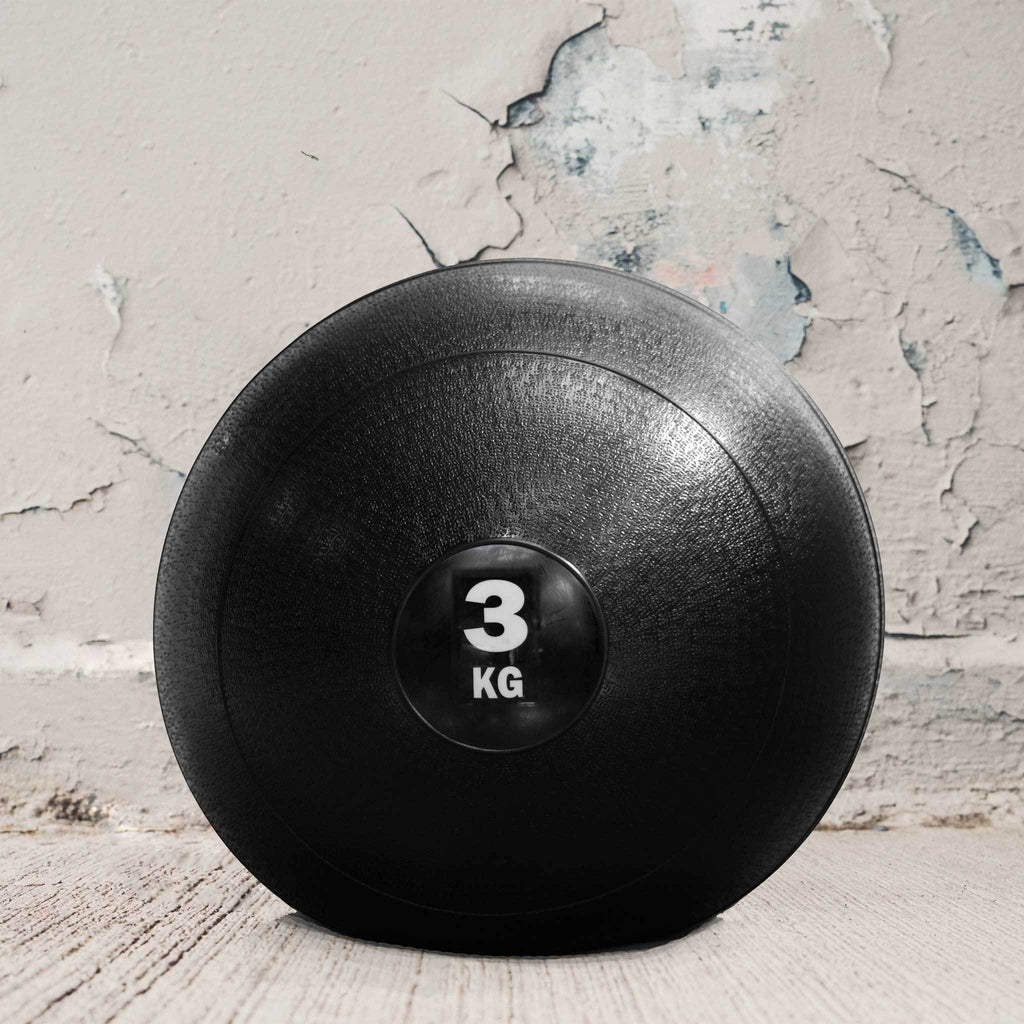 3kg - Seventh Sin Slam Ball - Seventh Sin Fitness