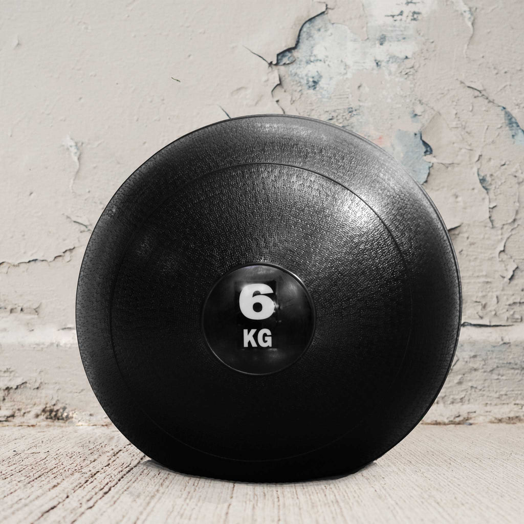 6kg - Seventh Sin Slam Ball - Seventh Sin Fitness