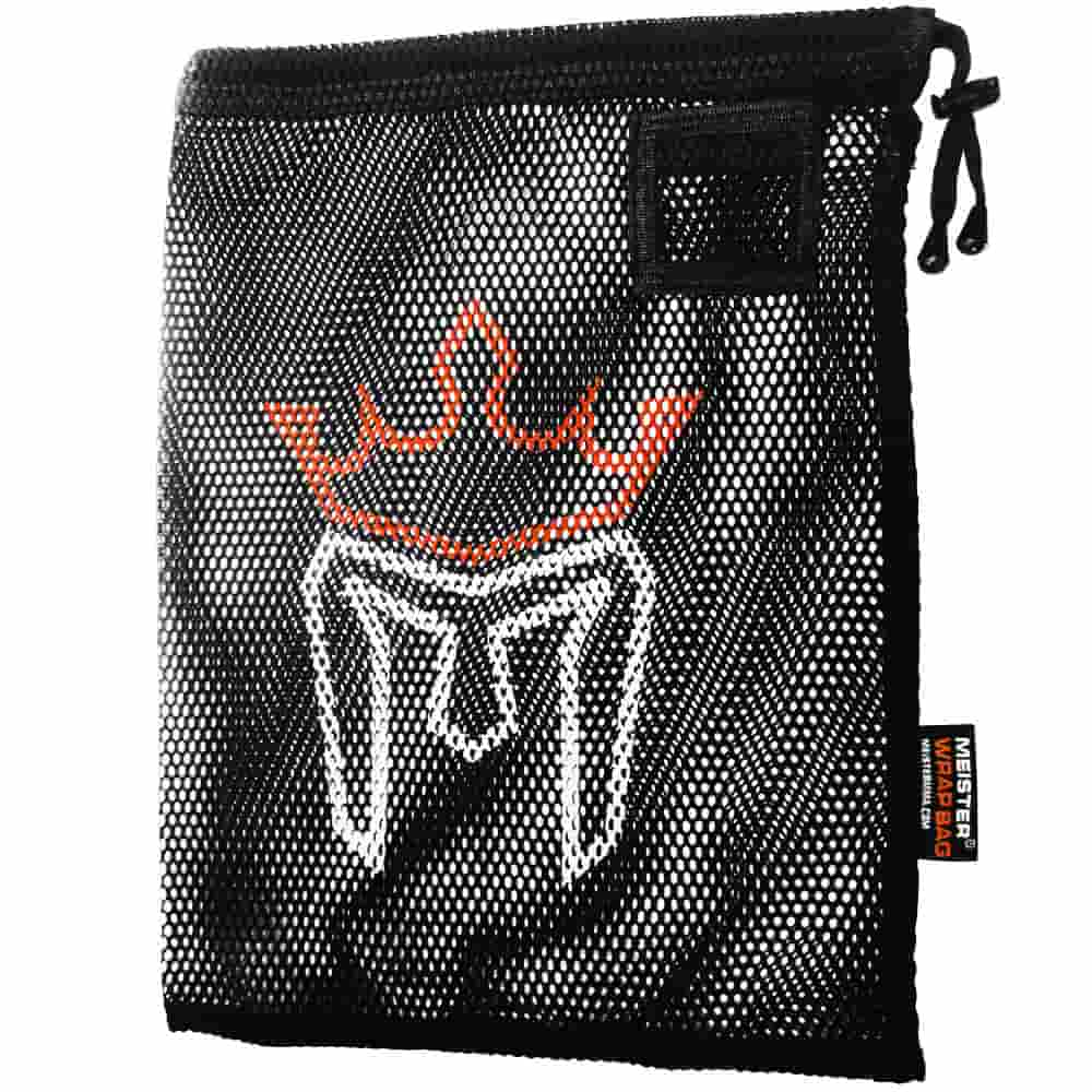 Meister WRAP BAG for Washing Hand Wraps - Seventh Sin Fitness