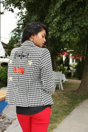 Maya Perfect Love Jacket
