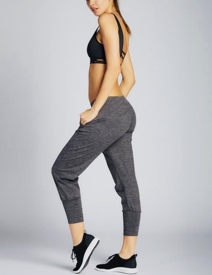 Wide Cuff Jogger Pants