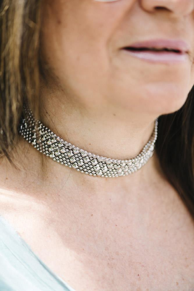 Liquid Metal My Choker Forever