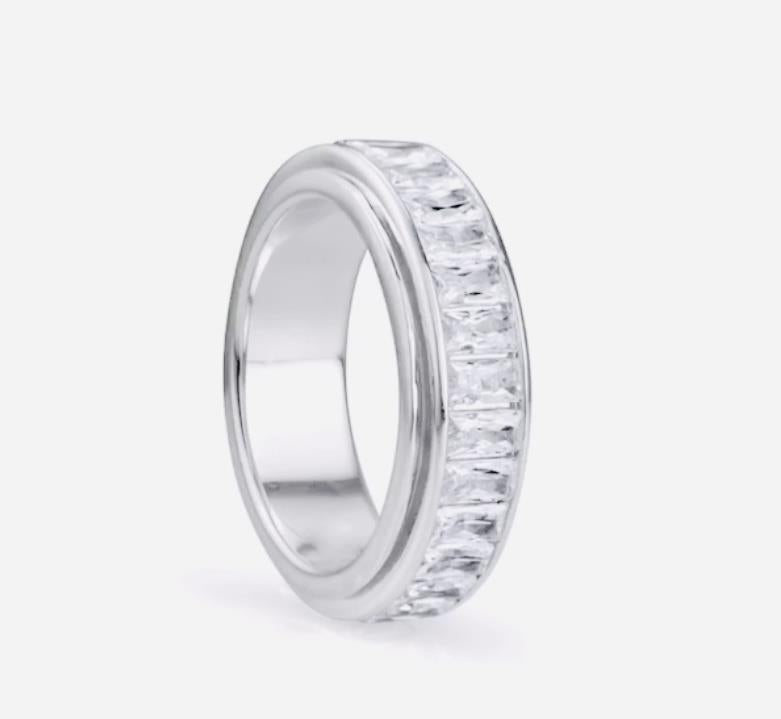 MeditationRings Clarity Ring