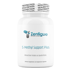5MSP 5 Methyl Support Plus