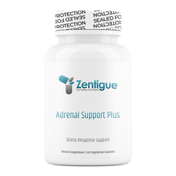 ASP Adrenal Support Plus - 120 Count