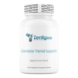 GTS Glandular Thyroid Support