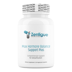 MHBS Max Hormone Balance Support Plus