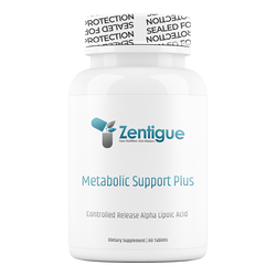MSP Metabolic Support Plus