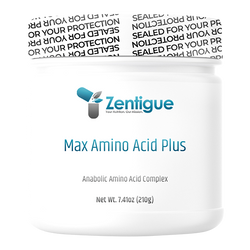 MAAP Max Amino Acid Plus