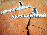 The PnwonderSticker