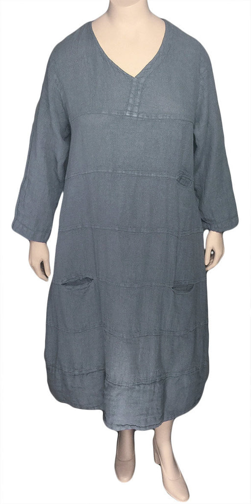 Grizas Linen Dress