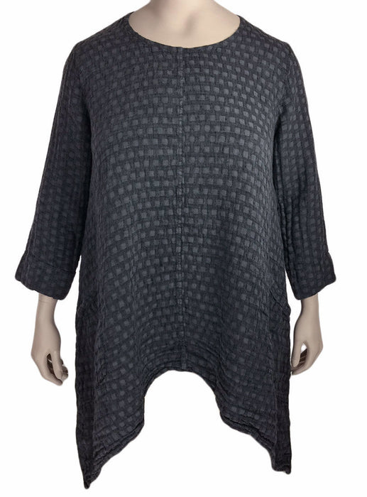 Grizas Linen Tunic